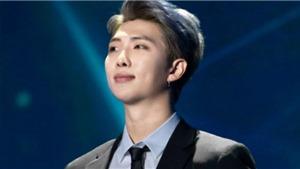 Fan Hàn bình chọn RM BTS là trưởng nhóm xuất sắc nhất trong nền K-pop