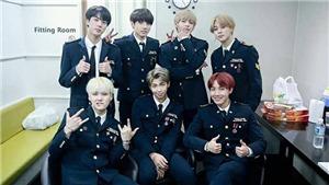 BTS: Các chàng trai không hề muốn miễn nghĩa vụ quân sự