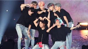 BTS kiếm được bao nhiêu tiền từ lượng vé bán ra tour diễn Speak Yourself?