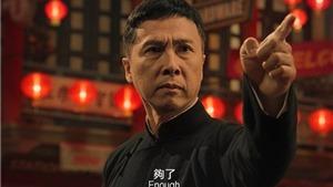 'Diệp Vấn 4': Trong cuộc chiến sinh tử, bậc thầy võ thuật còn sống hay chết?