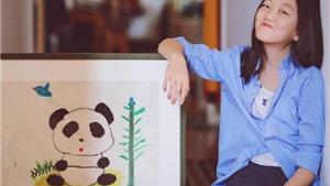 Con gái Vương Phi đấu giá tranh đạt gần 3 tỷ đồng nhưng nhiều dân mạng lại chê bai