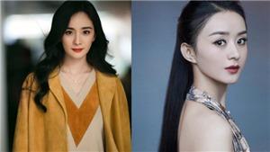Triệu Lệ Dĩnh, Dương Mịch, nữ diễn viên nào nhờ Vu Chính mà thành 'sao' nhưng vô ơn?