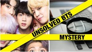 Đã 6 tháng trôi qua nhưng bí ẩn này của BTS vẫn chưa được 'giải mã'