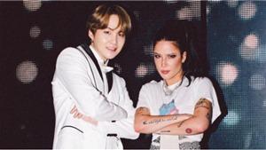 Đây là lý do Halsey chọn Suga BTS để hợp tác cho 'SUGA's Interlude'?