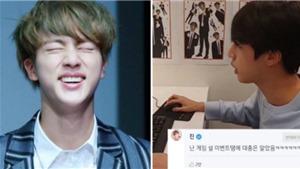 BTS đã 'bỏ quên' Tết Nguyên đán như thế nào ?
