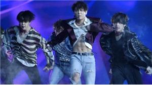 BTS: 5 động tác vũ đạo biểu tượng khiến fan 'ngã gục'