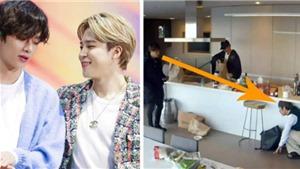 BTS: Jimin 'đồng lõa' ăn ý với V trong chiêu trò này