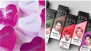 Cách BTS, Blackpink... giúp fan thỏa cơn nghiện mua sắm khi dịch COVID-19