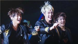 'Chết cười' với những hình ảnh vui nhộn của BTS khi thể hiện là chính mình