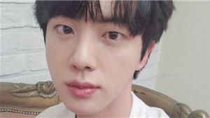 BTS: 5 sự thật ít biết về Jin 'trai đẹp toàn cầu'