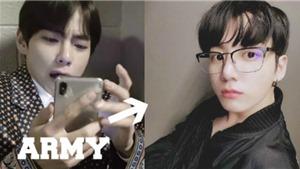 Jungkook BTS đăng ảnh 'tự sướng, giới thiệu ca khúc hay trên Twitter, fan hưởng ứng rần rần