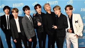 BTS cùng ARMY lần thứ 10 lập kỷ lục Guinness mới