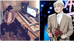 RM đã giúp BTS thành công như thế nào với tài năng sáng tác nổi bật