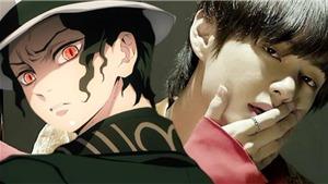V BTS là 'anime' sống, gây sốt mạng khi fan muốn tái tạo các nhân vật yêu thích của Ghibli