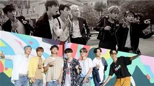 BTS thay đổi 'concept' chóng mặt, ngày càng thu hút người hâm mộ