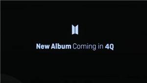 Big Hit tiết lộ 2 album mới của BTS, 3 nhóm nhạc mới và 2 game mới