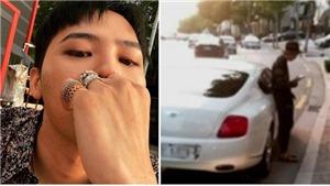 G-Dragon có nhiều xế hộp đắt giá nhất, 1 xe thôi mà nhiều người cả đời không kiếm nổi