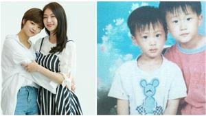 Những câu chuyện hài hước của Jin BTS, Jeongyeon Twice... với anh chị em mình