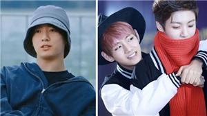 BTS: Jungkook cởi mở tiết lộ tình bạn với V đã thay đổi
