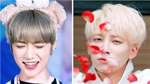 Fan Hàn bình chọn 10 nam thần K-pop có gương mặt 'xinh' nhất: Beomgyu TXT, Jeonghan, Suho EXO