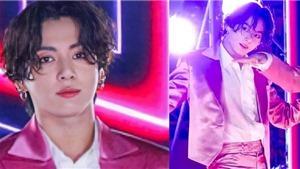 Jungkook đang 'bá chủ' MXH với màn trình diễn tại AMA, giờ lại 'gây bão' với lý do hoàn toàn khác