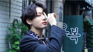 Với vẻ đẹp khó cưỡng, Jungkook BTS chiếm No.1 'Top 100 ngôi sao K-pop' trên Tumblr 2020