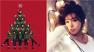 10 ca khúc Giáng sinh K-pop hay nhất mọi thời