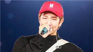 4 'thú nhận' của RM BTS khiến ARMY đau lòng
