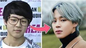 10+ thời khắc của Jimin BTS, từ cậu bé nhút nhát trở thành chàng trai tự tin