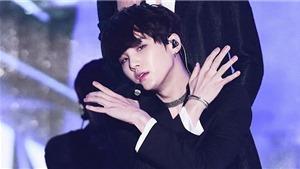 Fan tổ chức cuộc thi 'khoảnh khắc tay đẹp nhất' dành riêng cho Suga BTS
