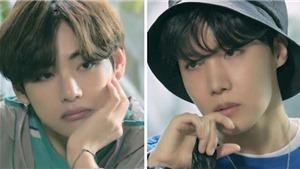BTS cuốn hút trong hậu trường chụp ảnh cho chiến dịch của FILA