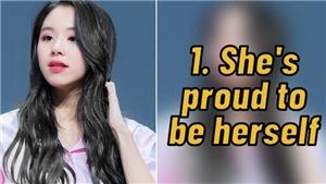 Chaeyoung Twice tròn 22 tuổi, 'thấp bé nhẹ cân' nhưng cực kỳ truyền cảm hứng
