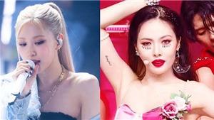 25 fancam Kpop được xem nhiều nhất từ đầu năm 2021 đến nay, BTS không phải là số 1