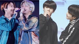 BTS: Những lần các hyung chiều em út Jungkook vô đối