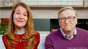 Vợ chồng tỉ phú Bill Gates & Melinda: Khi cuộc hôn nhân 27 năm 'không thể cứu vãn'
