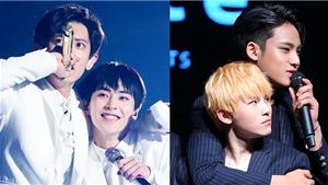 Đọ chiều cao trong các nhóm K-pop nam: BTS, EXO…