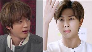 BTS 'cạn lời' khi RM nói về khoảnh khắc 'thánh phá' mới nhất