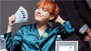 BTS 'bỏ túi' được hơn 71 triệu USD từ Muster 'Sowoozoo' 2021