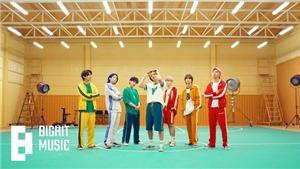 Xem MV remix 'ngầu hơn' của BTS cho 'Butter'