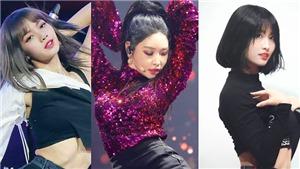 15 nữ thần K-pop  vũ đạo đỉnh nhất: Blackpink, Momoland, Twice