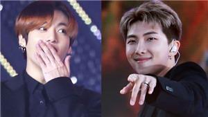 Jungkook BTS có thêm biệt danh 'Thánh phá'