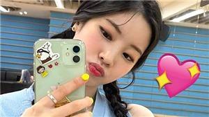 Dahyun Twice gây ngạc nhiên khi cao thêm 3cm ở tuổi 23