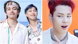 BTS: RM và V bị Jimin mắng vì trêu ARMY