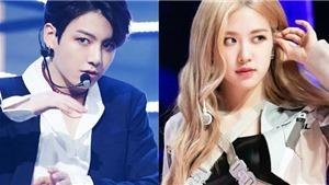 Bình chọn 8 fancam K-pop xem thú vị nhất: Jungkook BTS đứng đầu