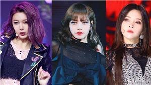 Đây là 15+ rapper nữ đỉnh nhất K-pop theo fan bình chọn