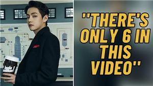 Fan bất mãn khi V BTS 'biến mất' khỏi video quảng cáo của Louis Vuitton