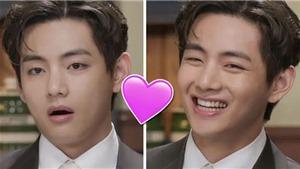 V BTS: 10 khoảnh khắc phải xem trong cuộc gặp fan của Choi Woo Shik