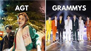 BTS: Top 10 phiên bản đỉnh cao được xem nhiều nhất của 'Dynamite'