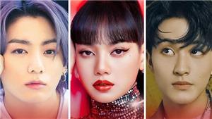 15 kênh K-pop kiếm bộn tiền trên YouTube: BTS vô địch!