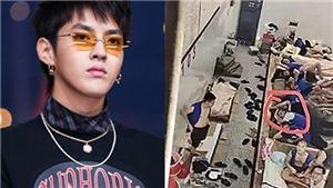 Ngô Diệc Phàm chính thức bị bắt giam, hé lộ hình ảnh nơi giam giữ ở Bắc Kinh